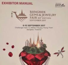 bangkok gems & jewelry fair 60